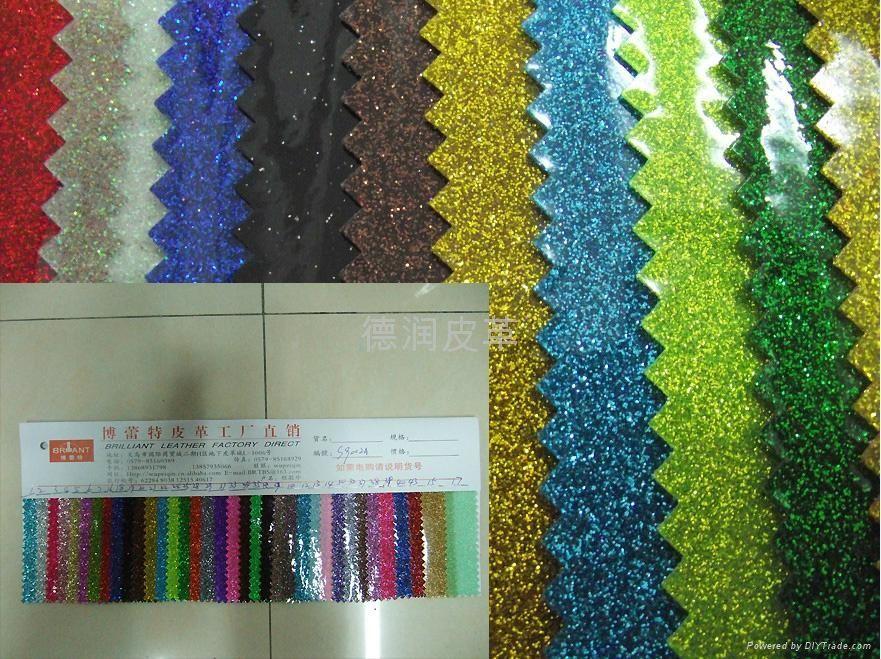 2014 Zhejiang PVC Leather