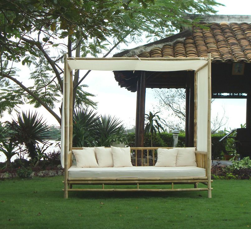 Malaga Daybed