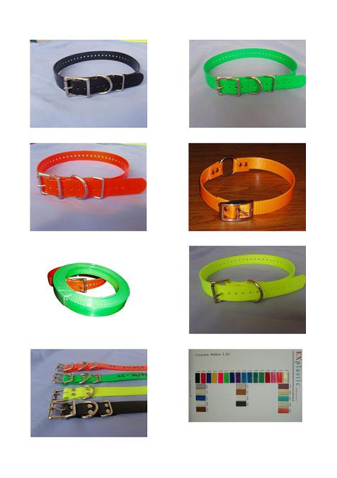 Pet Collar, Sealing Strips, Edge Banding, Pricing Band, Anti-Water Strips