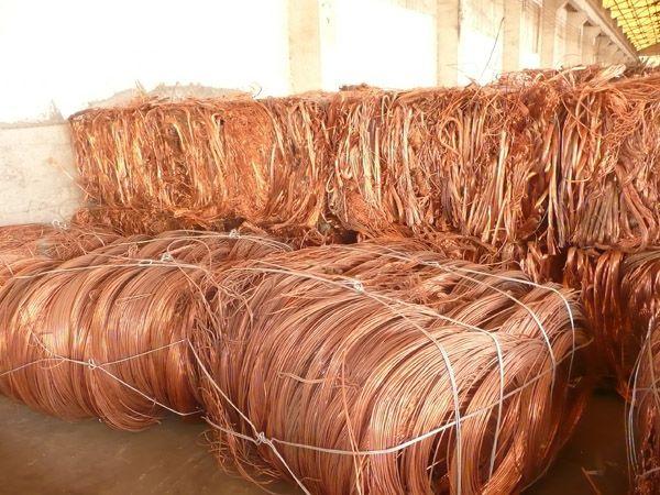 scrap copper wire, copper Wire Scrap, Millberry Copper, scrap copper wire 99.99%