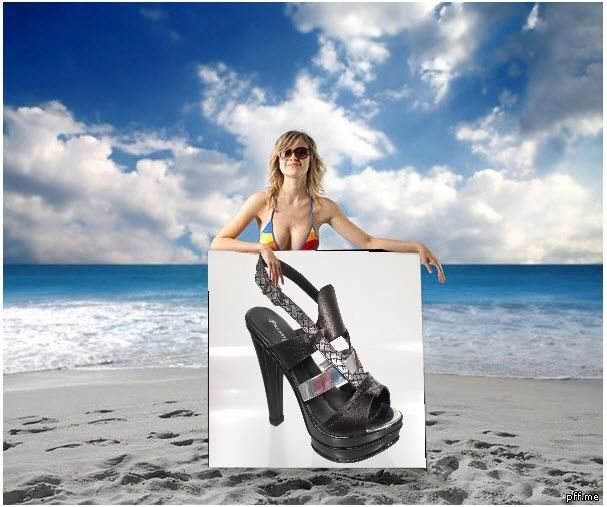Passarela Brazil Shoes