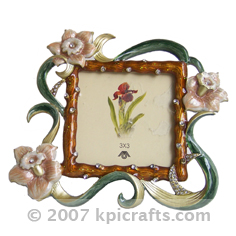 Pewter Photo Frame - Pewter Picture Frame - Pewter Gifts