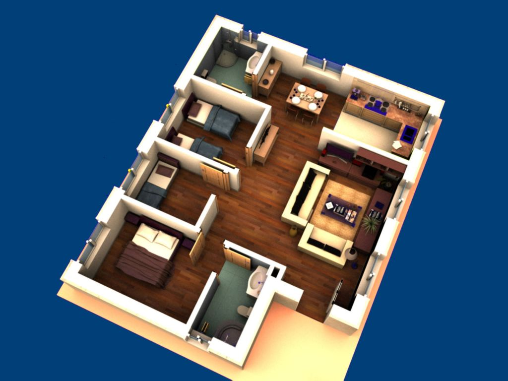 SHEREZADE MODULAR HOUSE
