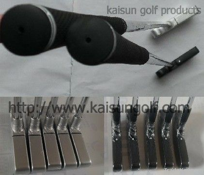 metal golf putter