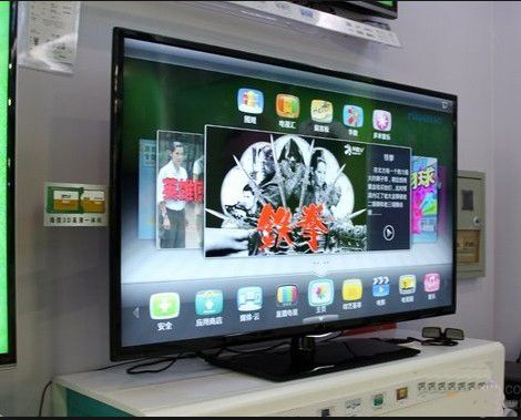 Full High Definition HDMI Smart LED TV