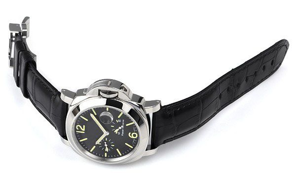 new automatic japan movt watch men luxury