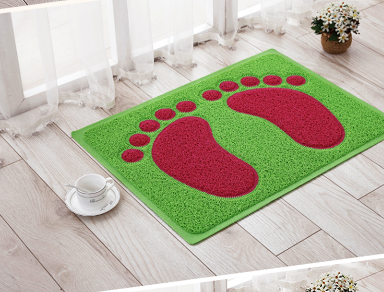 Good Quality PVC Door Mat