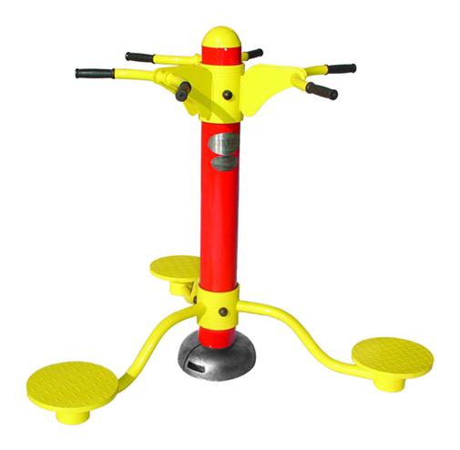 Waist Training Outdoor Fitness Equipment  BS-6005