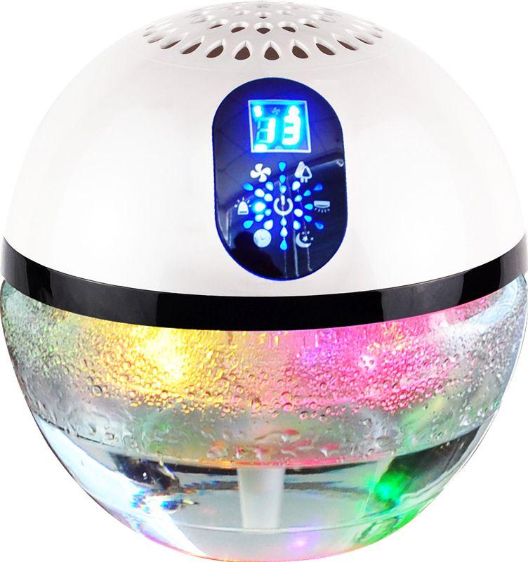 water washing air purifier air freshener humidifier oil diffuser