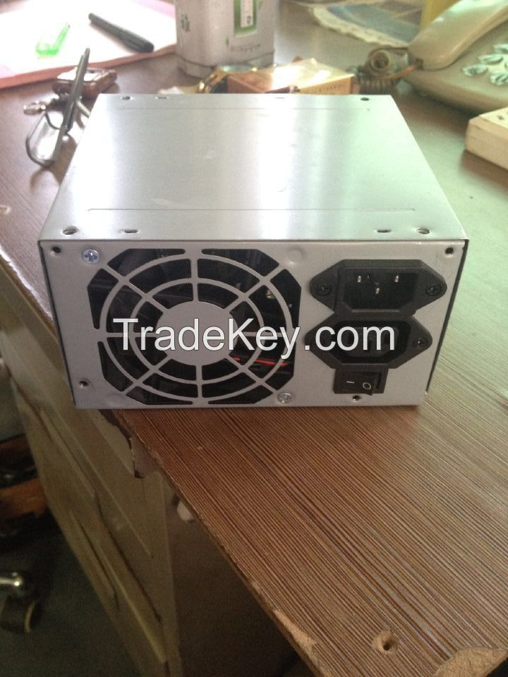 PC power supply unit