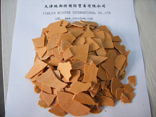 Sodium Sulphide 60%10ppm-150ppm yellow flakes,1500ppm red flakes from China