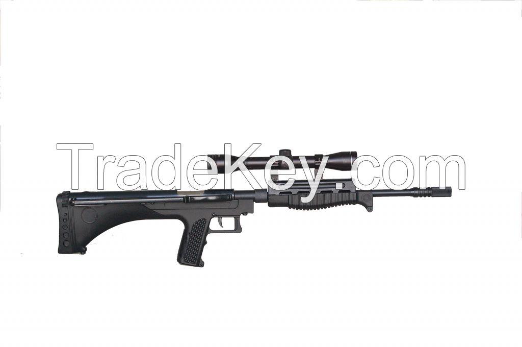 1000fp/s air gun