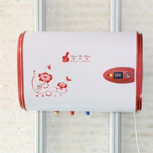 speed thermal storage type electric water heaters