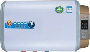 fast storage-type electric water heater