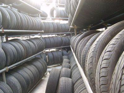 Used Korean Tires