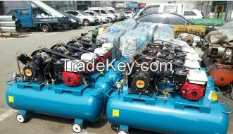 Korean Used Air Compressor