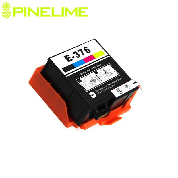 t376 Promotion Price hot sale compatible ink cartridge T376 T376020 for Epson PM-525 with chip
