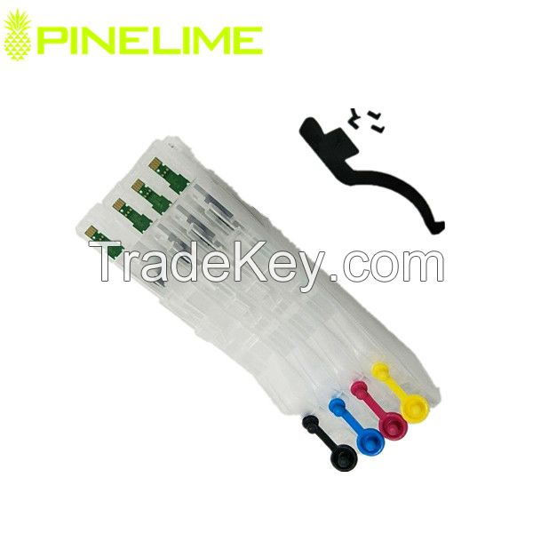 Empty refillable ink cartridge LC3017 LC3019 for brother MPC-J5330DW J5335DW MFC-J6530DW J6930DW