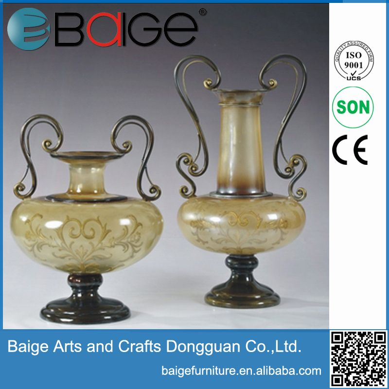 Good quality antique luxury unique vases