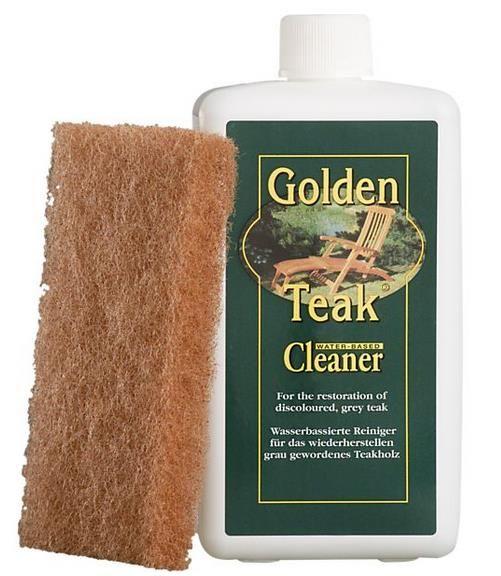 Teak cleaner,furniture cleaning kit