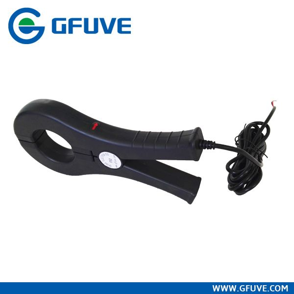 1000A SELECTED AC MEASUREMENT CLAMP ON CURENT PROBE