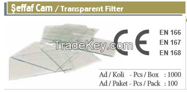 Transparent Filter