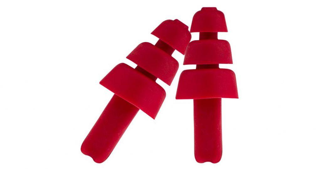2411-T Textile Yarn Earplug