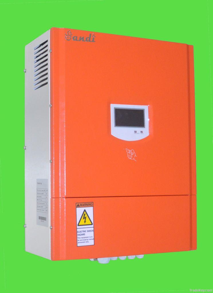 96V/192V/380V-40A-120A solar charge controller