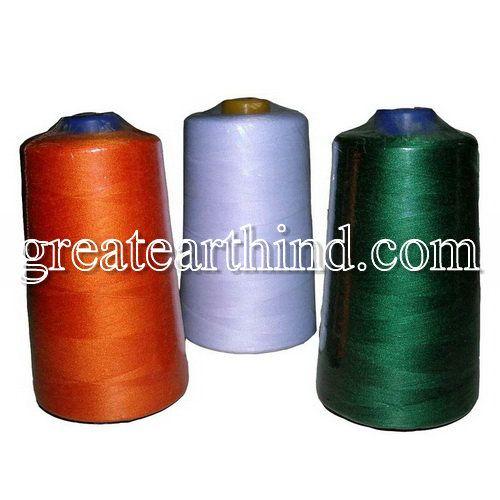 Spun Polyester Sewing Thread