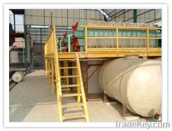 FRP Pultrusion Products