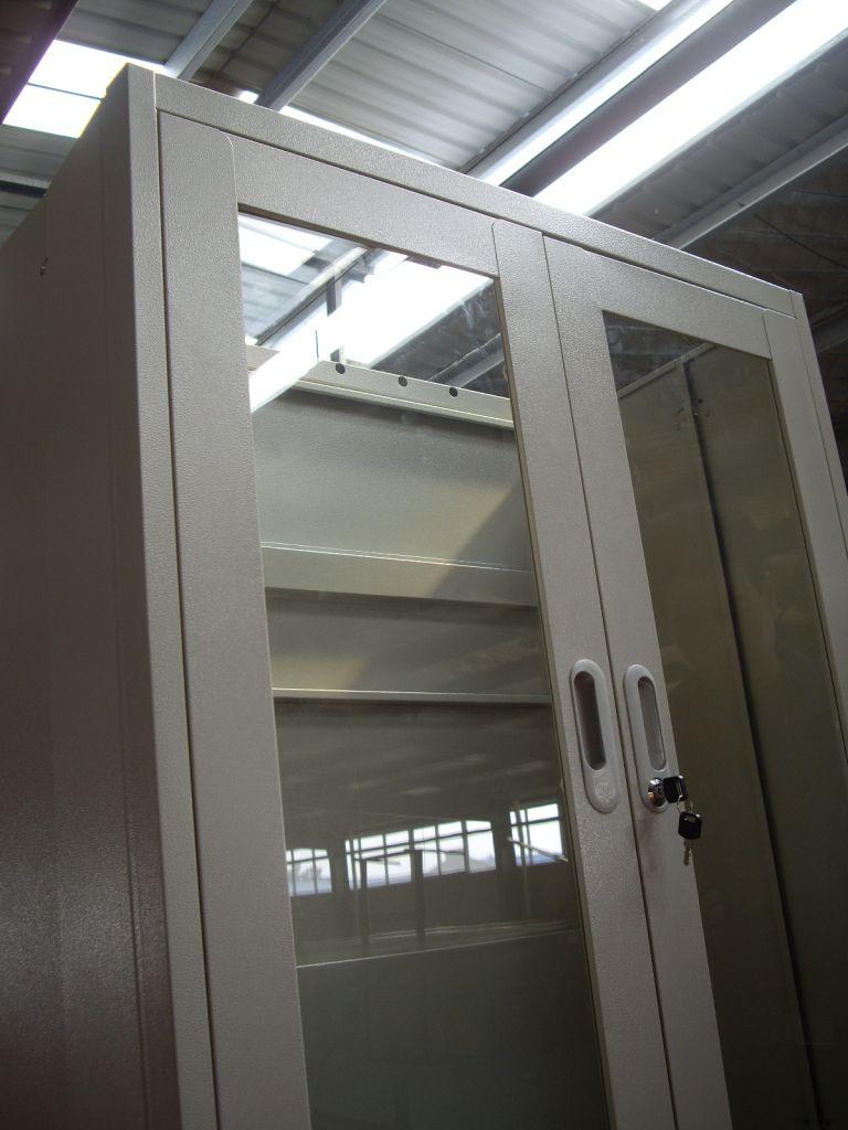 Steel Folding Cabinet