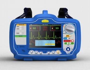 Defibrillator-Defi Xpress