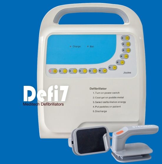 Defibrillator-Defi7