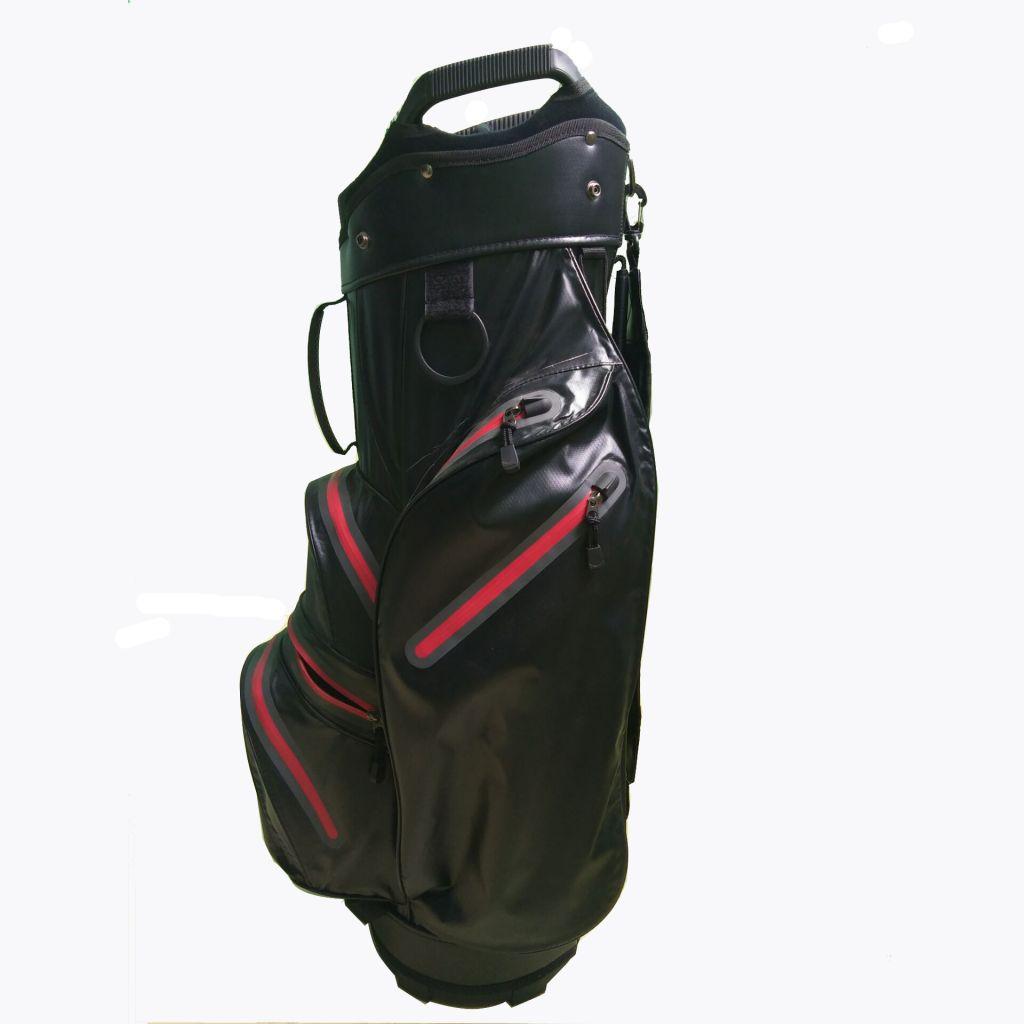 Fashion Design Waterproof Sport Golf Cart Bag
