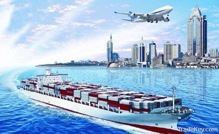 Shipping service to Africa