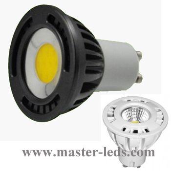 3W COB LED Spotlight