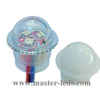 26mm Pixel Point Lamp