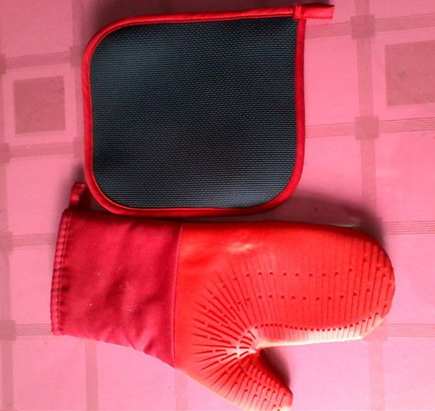 factory sell oven mitts