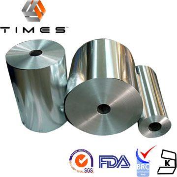 aluminium foils, rools