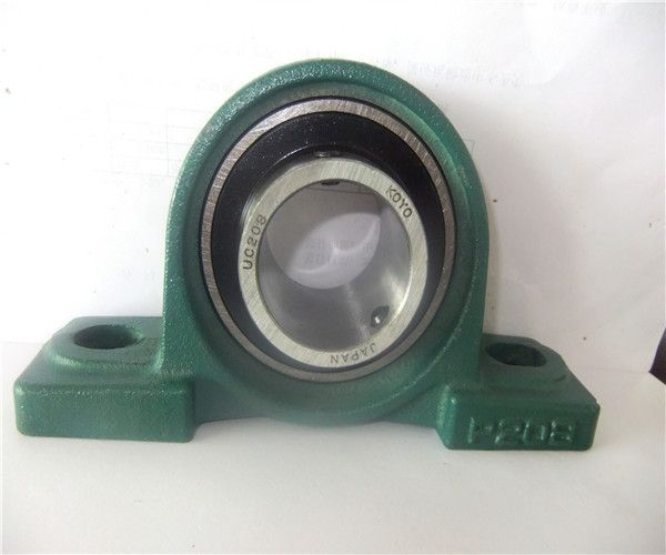 Cheap High Speed Good Quality Stainless Steel Pillow Block Ball Bearing UCP 206 Made In China For Sale
