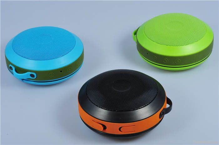 2014 Fashion Outdoor Bluetooth Speaker