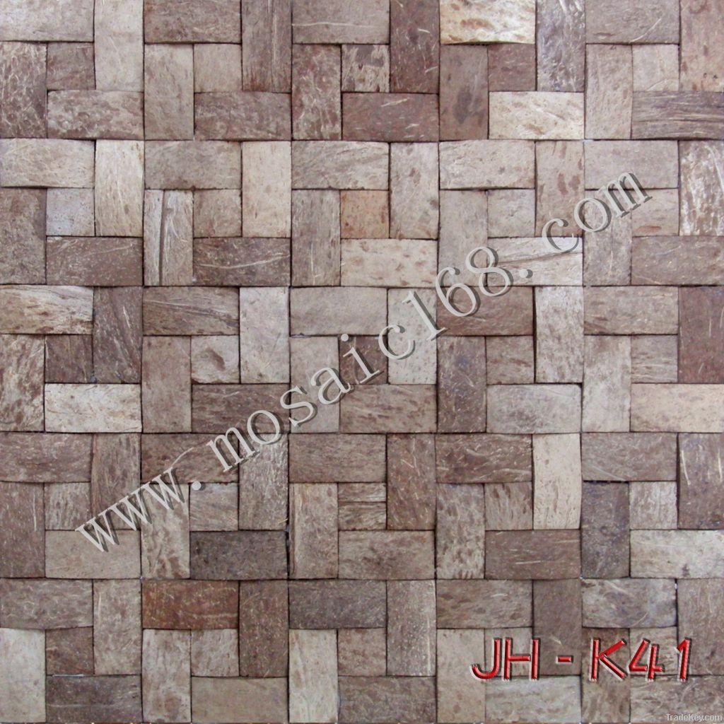 coconut tile