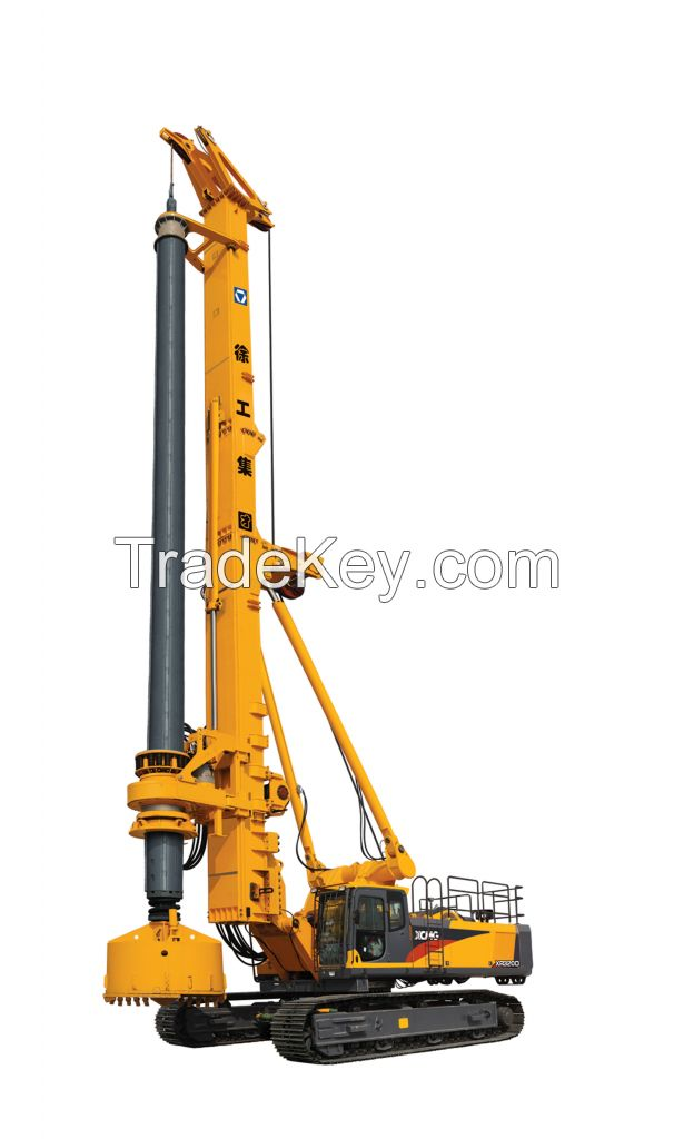 Rotary Drilling Rig XR360D