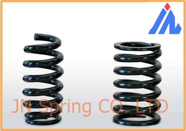 Heavy duty Machinery spring Large coil spring