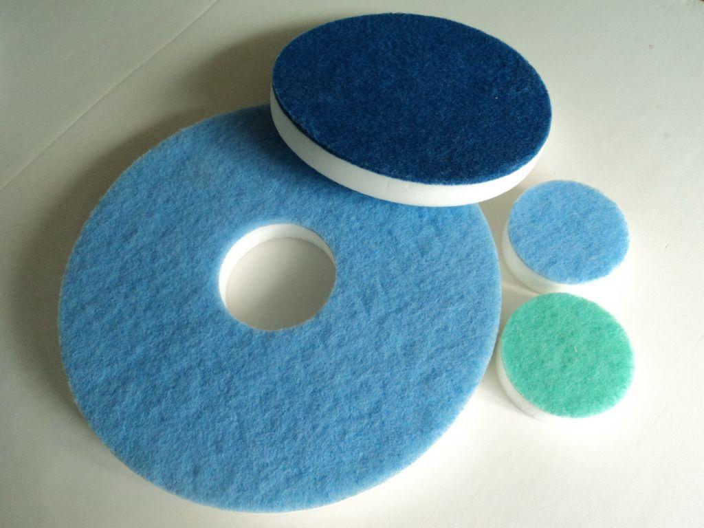 floor cleaning sponge