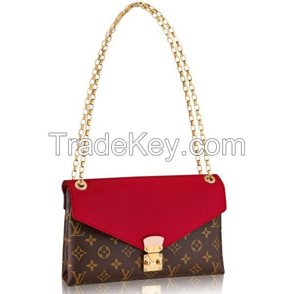 100% Same As Original LV (Louis Vuitton) Bag and Handbag