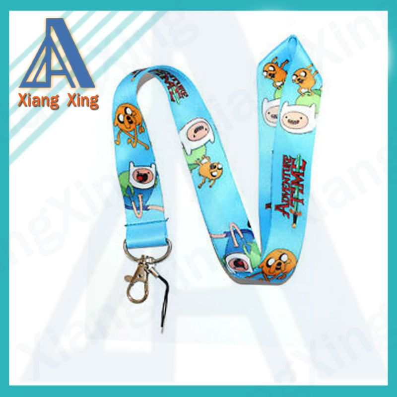 Any kinds of custom new products floating lanyard china market for 2014