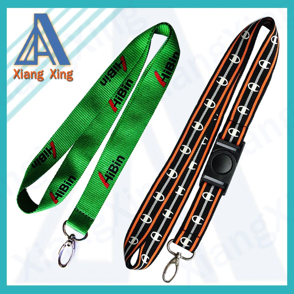 Hot sale promotion Lanyard for world cup