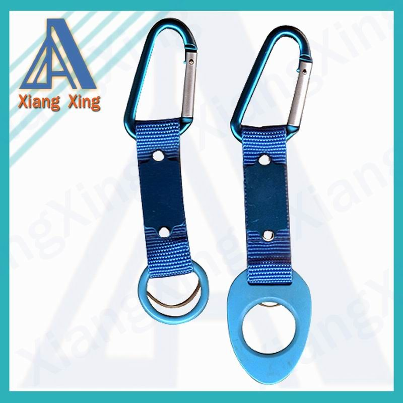 cheap carabiner lanyard for promotional