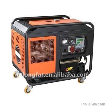 10 kw Air-cooled Diesel Generator Set